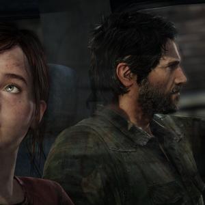 The Last of Us (라스트오브어스)